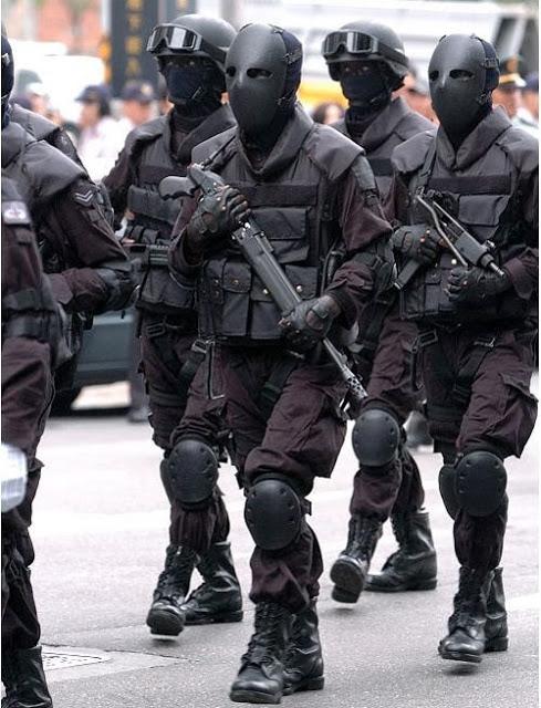 Guardia mascaras