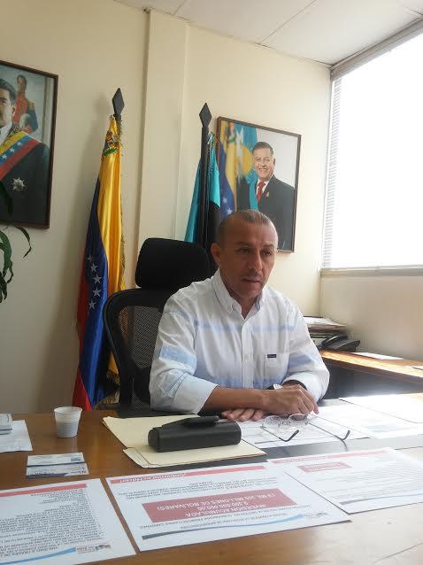 Jairo Ramirez