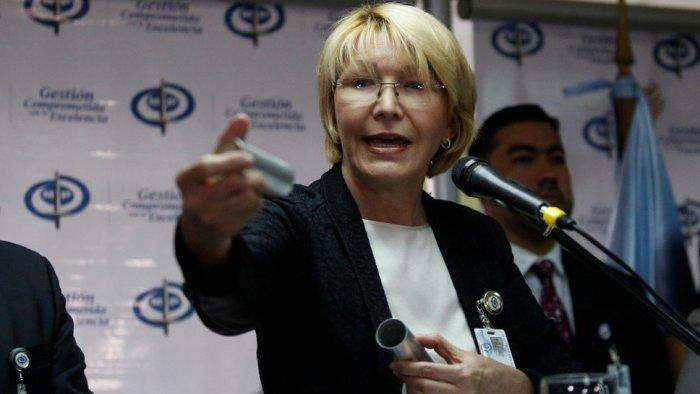 Luisa Ortega 1